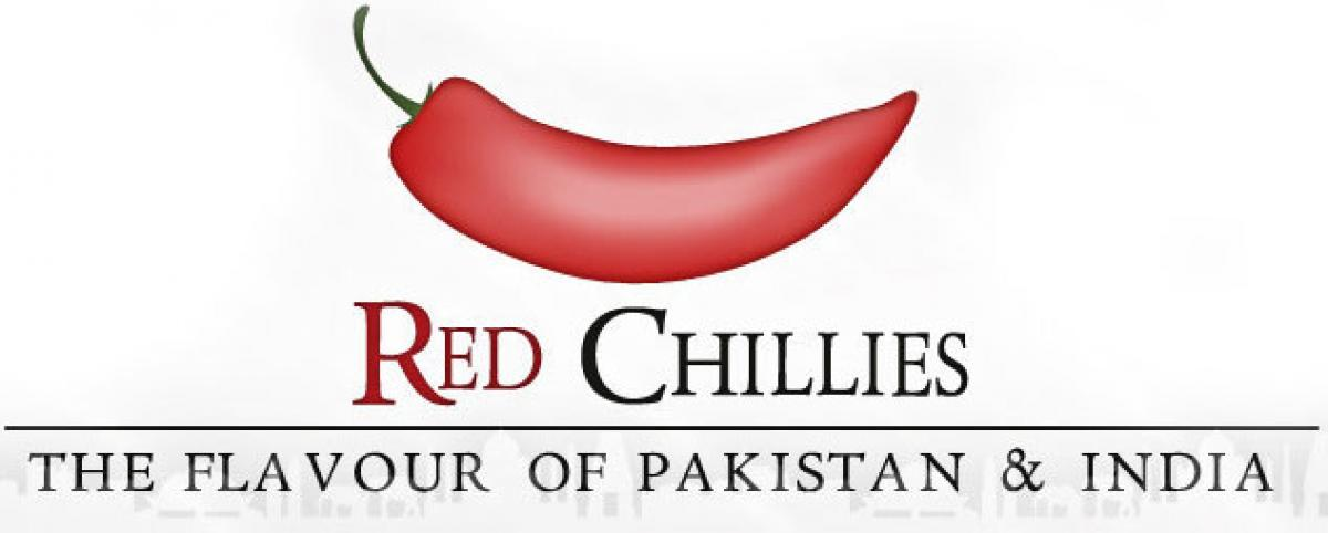 Red Chillies Schnellimbiss