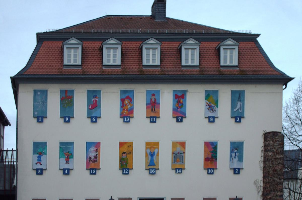 Wallenfels´sches Haus